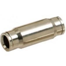Муфта соединительная для трубы 3/8 дюйма (системы туманообразования)