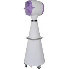 Охладитель воздуха туманообразующий (Максимум 95 кв м)