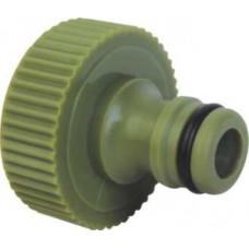 Адаптер быстрого подключения, диаметр внутренней резьбы 1 дюйм