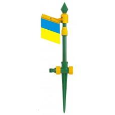 Спринклер декоративный (Флаг)