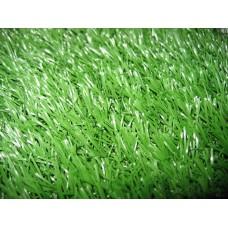 Газон искусственный (трава искусственная) ширина  рулона 2 м