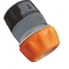 "Коннектор с клапаном 5/8 - 3/4"" (15-19 мм), Gardenia"