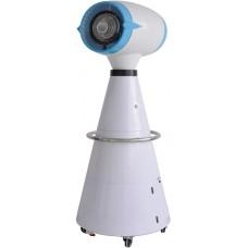 Охладитель воздуха туманообразующий (Максимум 95 кв м, полноразмерный)