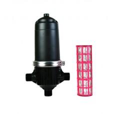 Фильтр сетчатый 2 дюйма (капельный полив), (30м3/ч)