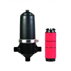 Фильтр дисковый 2 дюйма (капельный полив), (30м3/ч)