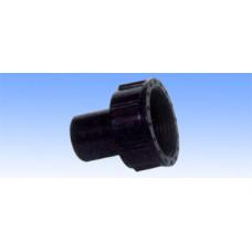"""Адаптер для шланга Golden Spray (шланг Туман) 25 мм - 1 1/4 """" (ВР)"""