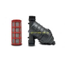 Фильтр сетчатый 2 дюйма (капельный полив), (16м3/ч)