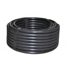 """Трубка многолетняя  для капельного полива """"СЛЕПАЯ"""",  диаметр 16 мм, 1.2 мм,  (100 м)"""