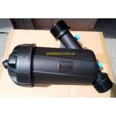 Фильтр дисковый 2 дюйма (капельный полив), (21 м3/ч)