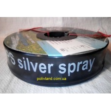Шланг распыляющий туман (Golden Spray)  , диаметр 40 мм, ширина полива 7---8 м, 200 м