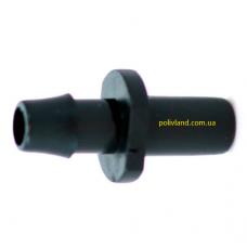 Стартовый адаптер для туманообразователей - 6 мм
