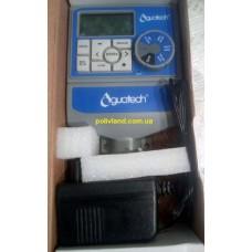 Контроллер полива на 8 зон орошения - Aquatech