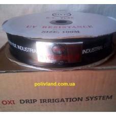 Шланг распыляющий Oxi Spray Resistance (шланг Туман), диаметр 40 мм, ширина полива 8 м, 100 м, ТАЙВАНЬ