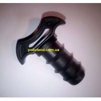 Заглушка (торцевая) для многолетней, слепой трубки - 16 мм